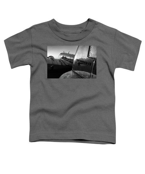 Electra Daybreak Toddler T-Shirt