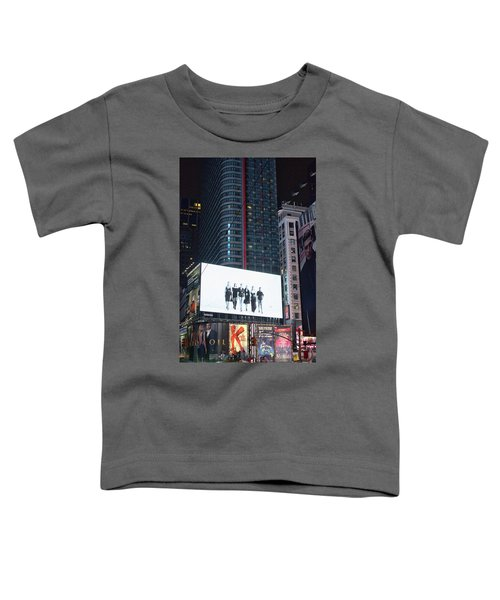 Electric Avenue Toddler T-Shirt