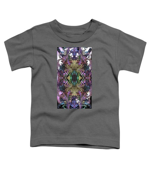 Electric Eye 2 Toddler T-Shirt