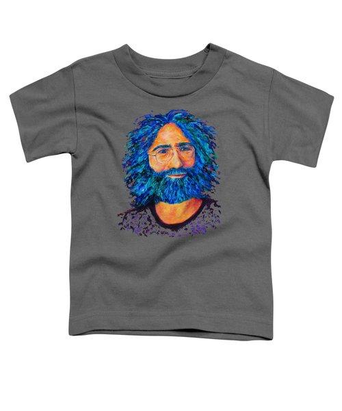 Electric Jerry - T-shirts-etc Toddler T-Shirt