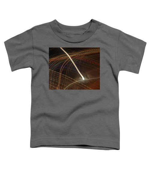 Electric Universe Toddler T-Shirt