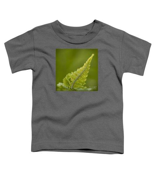 Elegant Fern. Toddler T-Shirt