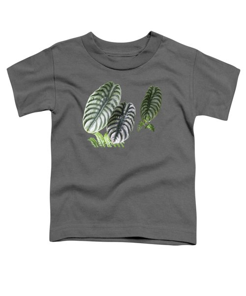 Elephant Ears Transparency Toddler T-Shirt