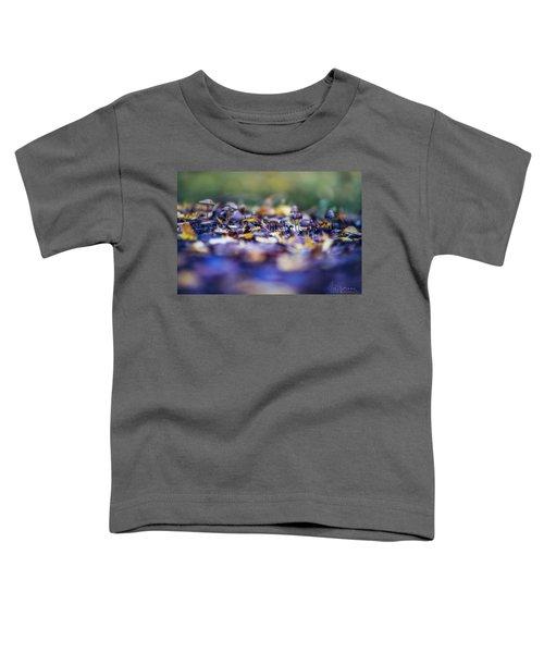 Elfin World Toddler T-Shirt