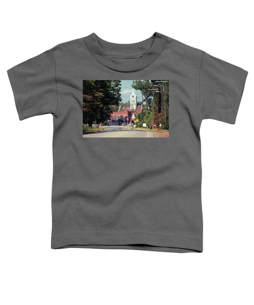Ellaville, Ga - 2 Toddler T-Shirt