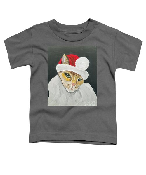 Ellie Date With Paint Nov 20th Toddler T-Shirt