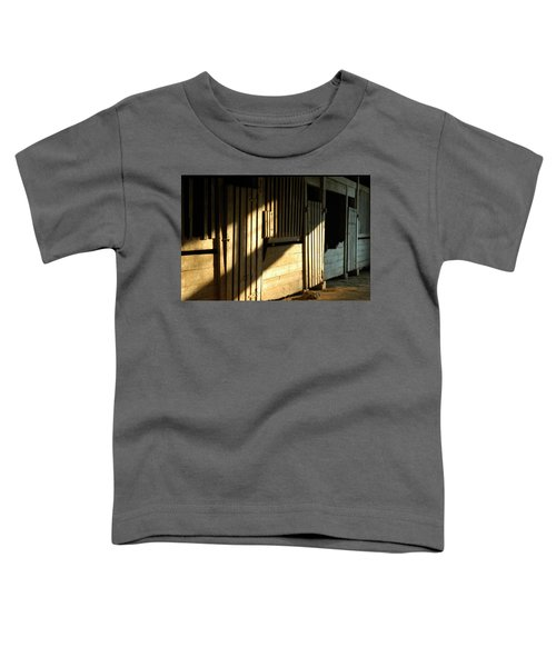 Ellwood Barn 1 Toddler T-Shirt