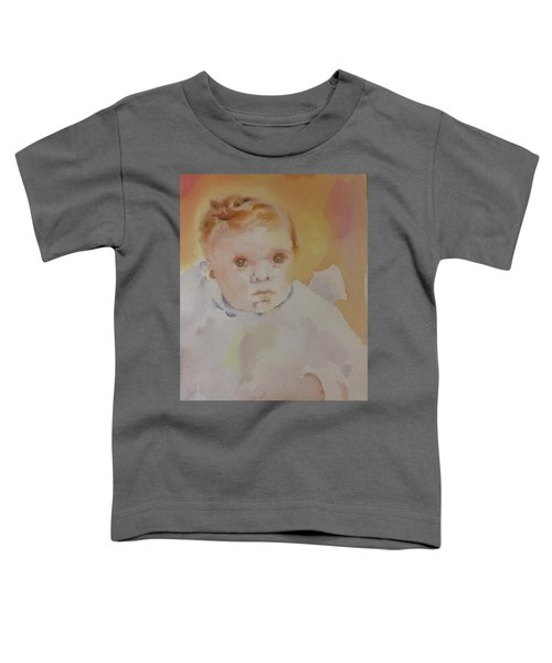 Elsie Toddler T-Shirt