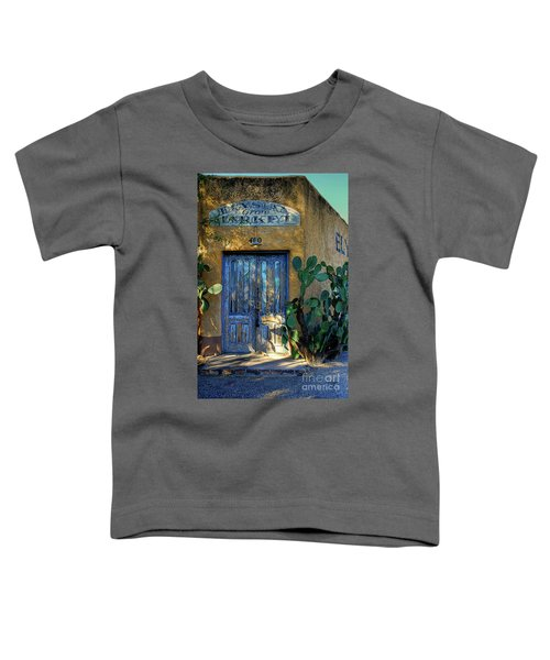 Elysian Grove In The Morning Toddler T-Shirt