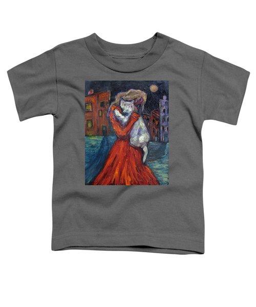 Embrace I Toddler T-Shirt