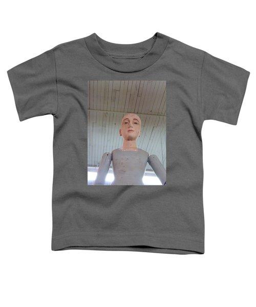 Emotional Escrow Toddler T-Shirt