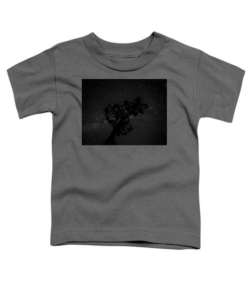 Empty Night Tree Toddler T-Shirt
