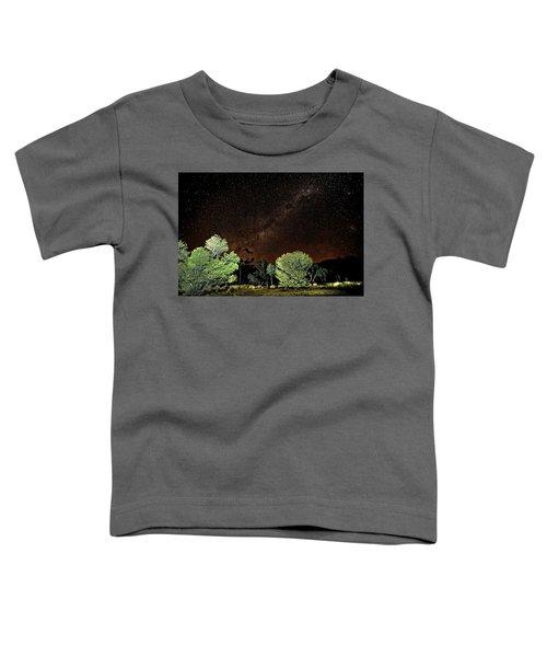 Emu Rising Toddler T-Shirt