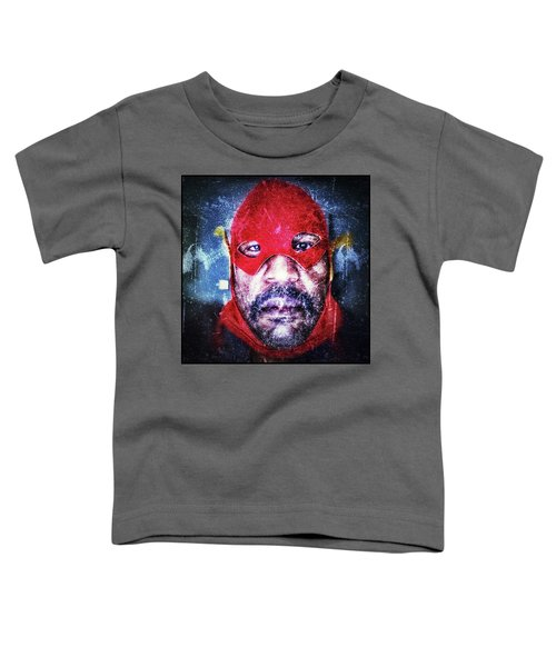 Encounters With Lord Harden Number One Toddler T-Shirt