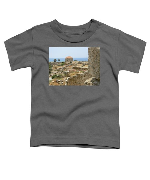 Endangered Species Toddler T-Shirt