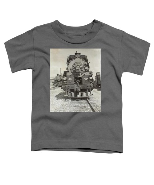 Engine 715 Toddler T-Shirt