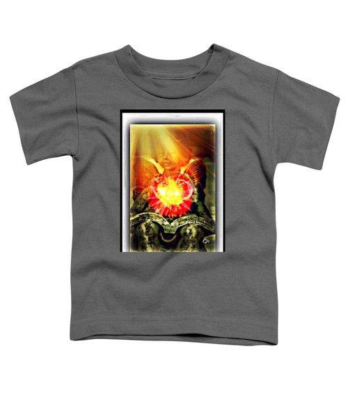 Enlightenment Toddler T-Shirt