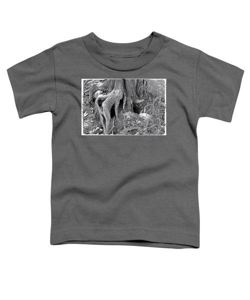 Ent Foot Toddler T-Shirt