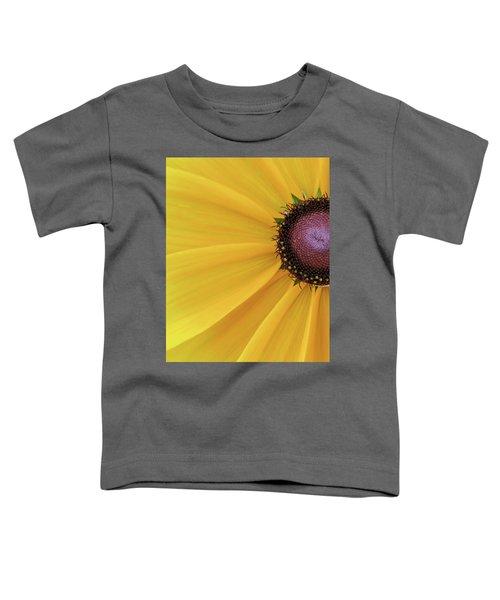 Enter Stage Left Toddler T-Shirt