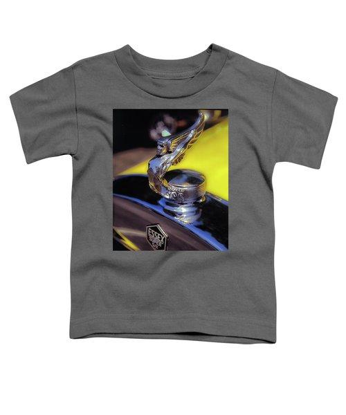 Essex Super 6 Hood Ornament Toddler T-Shirt