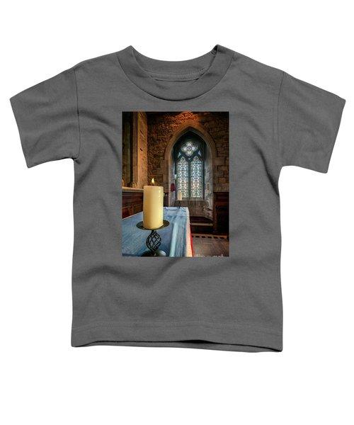 Eternal Flame Toddler T-Shirt