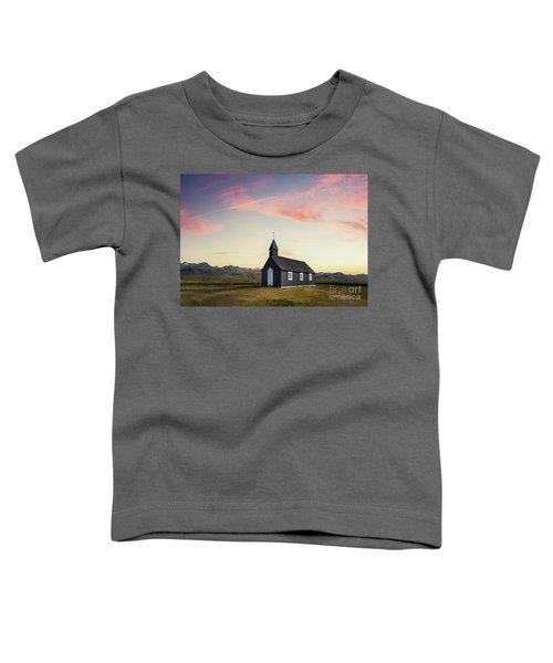 Eternal Hope Toddler T-Shirt