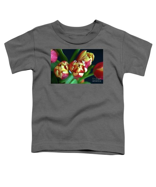 Eternal Sound Of Spring Toddler T-Shirt