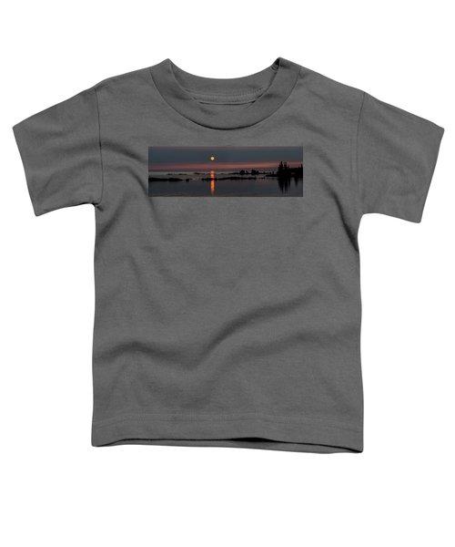 Eternal Summer Toddler T-Shirt