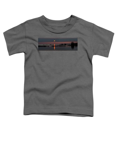 Eternal Summer Toddler T-Shirt