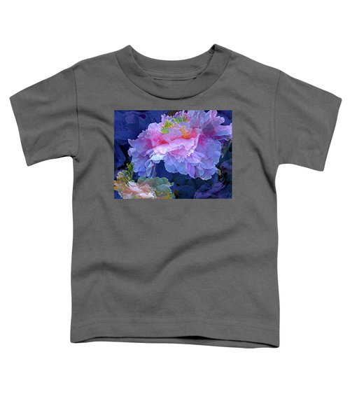 Ethereal 10 Toddler T-Shirt