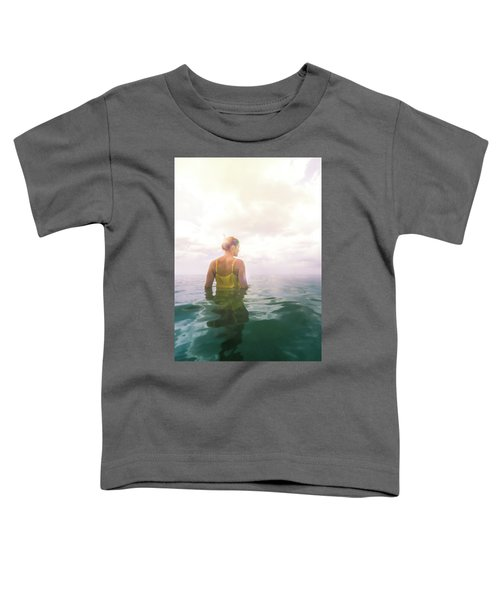 Eutierria Toddler T-Shirt