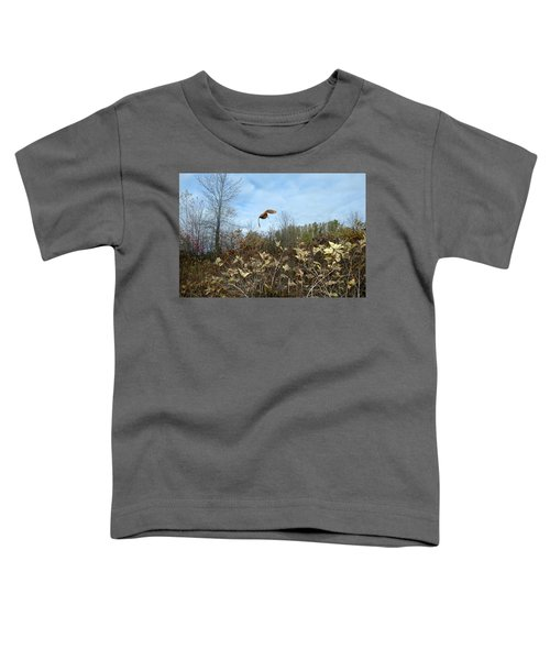 Evanescent Memories Toddler T-Shirt