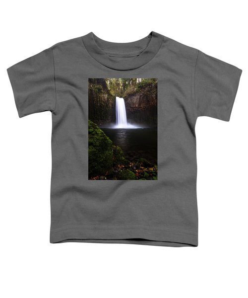 Evenflow Toddler T-Shirt