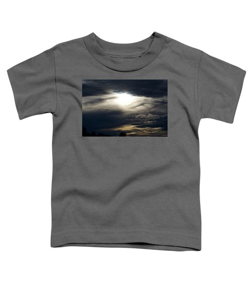 Evening Eye Toddler T-Shirt