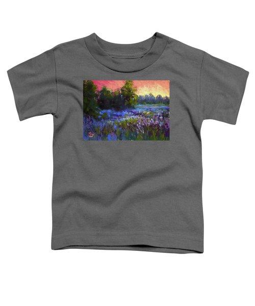 Evening Serenade Toddler T-Shirt