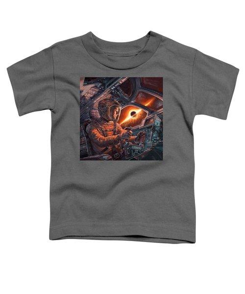 Event Horizon Toddler T-Shirt