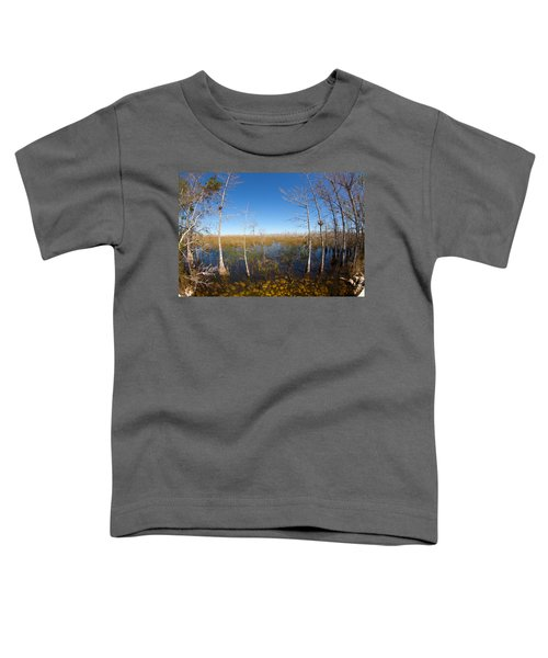 Everglades 85 Toddler T-Shirt
