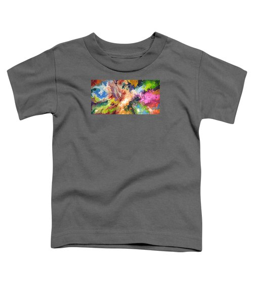 Evidence Of Things Unseen Toddler T-Shirt