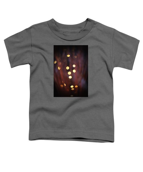 Toddler T-Shirt featuring the photograph Evolution by Jeremy Lavender Photography
