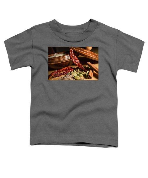 Exotic Toddler T-Shirt