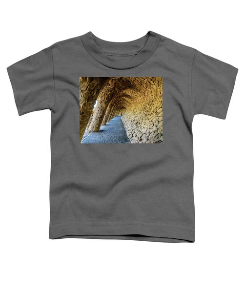 Explorer Toddler T-Shirt