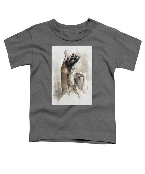 Expression Toddler T-Shirt