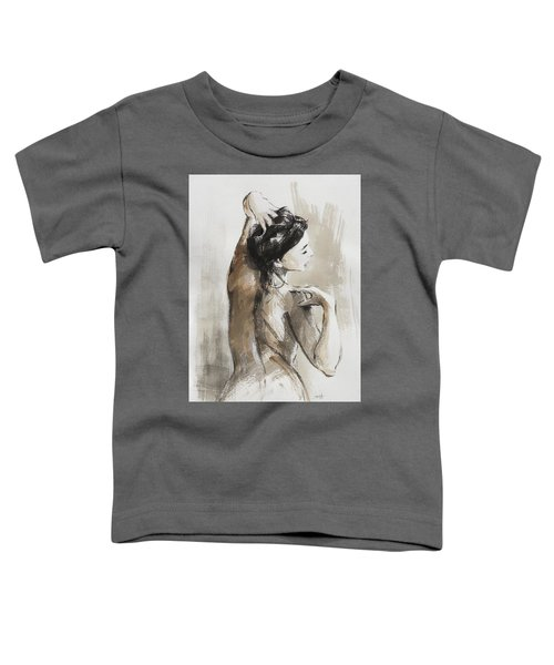 Expression Toddler T-Shirt