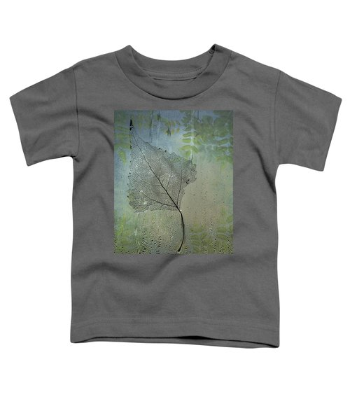 Expressiveness  Toddler T-Shirt