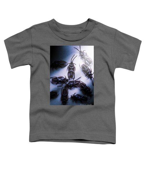 Extermination Toddler T-Shirt