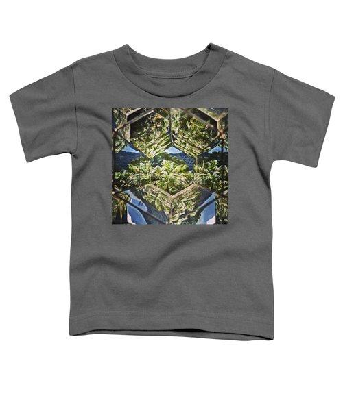 Exuberante Mata De #brumadinho Mg Vista Toddler T-Shirt
