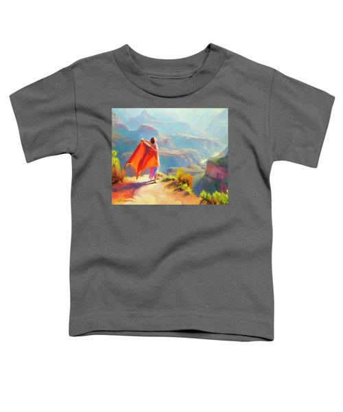 Eyrie Toddler T-Shirt