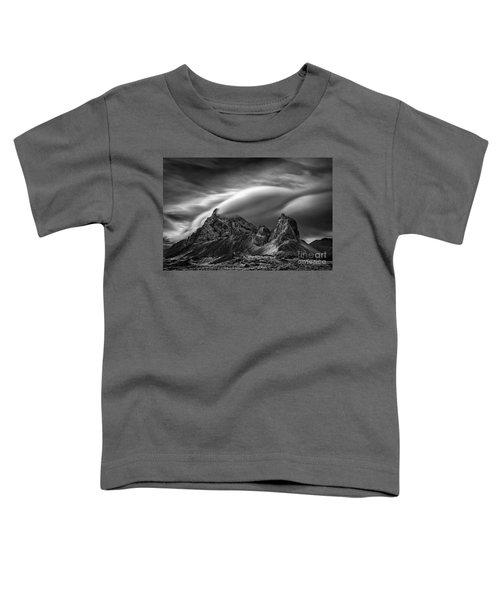 Eystrahorn, Iceland Toddler T-Shirt