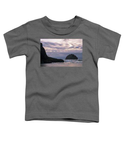 Face Time Toddler T-Shirt