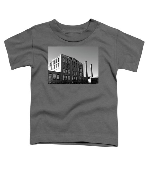 Factory Toddler T-Shirt